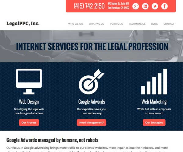 legalppc-new-website
